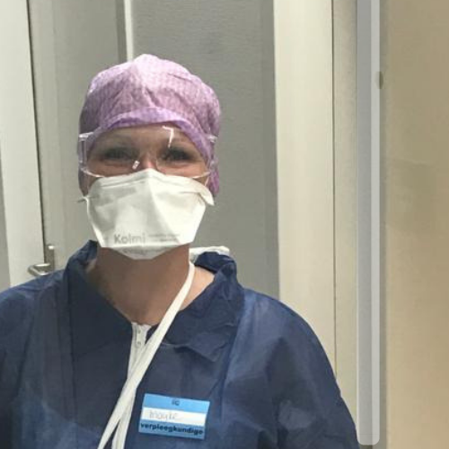 #31 Twee vitale beroepen combineren met een gezin, ook in corona-tijden – met IC verpleegkundige Mayke Endepoel-Jansen