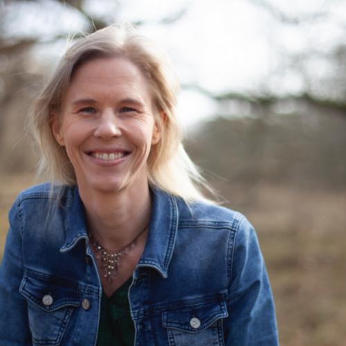 #33 Geeft een klaagvrije mindset energie en balans? met klaagvrij expert Sandra Brandt