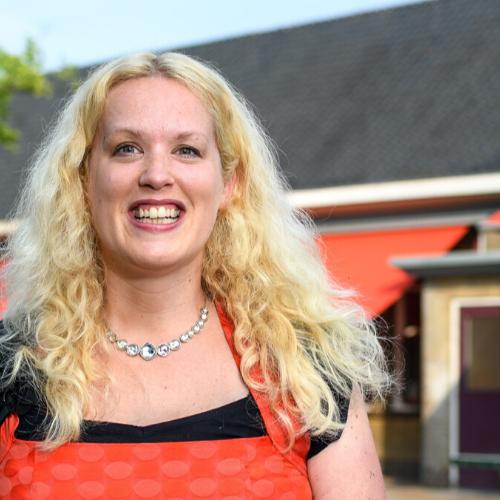 #36 Luisteren (en corrigeren) naar de signalen van disbalans met schooldirecteur Renate van Iersel