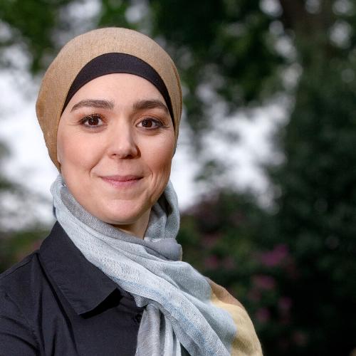 #37 Van fulltime thuismoeder naar fulltime werkende moeder – met wethouder Esmah Lahlah
